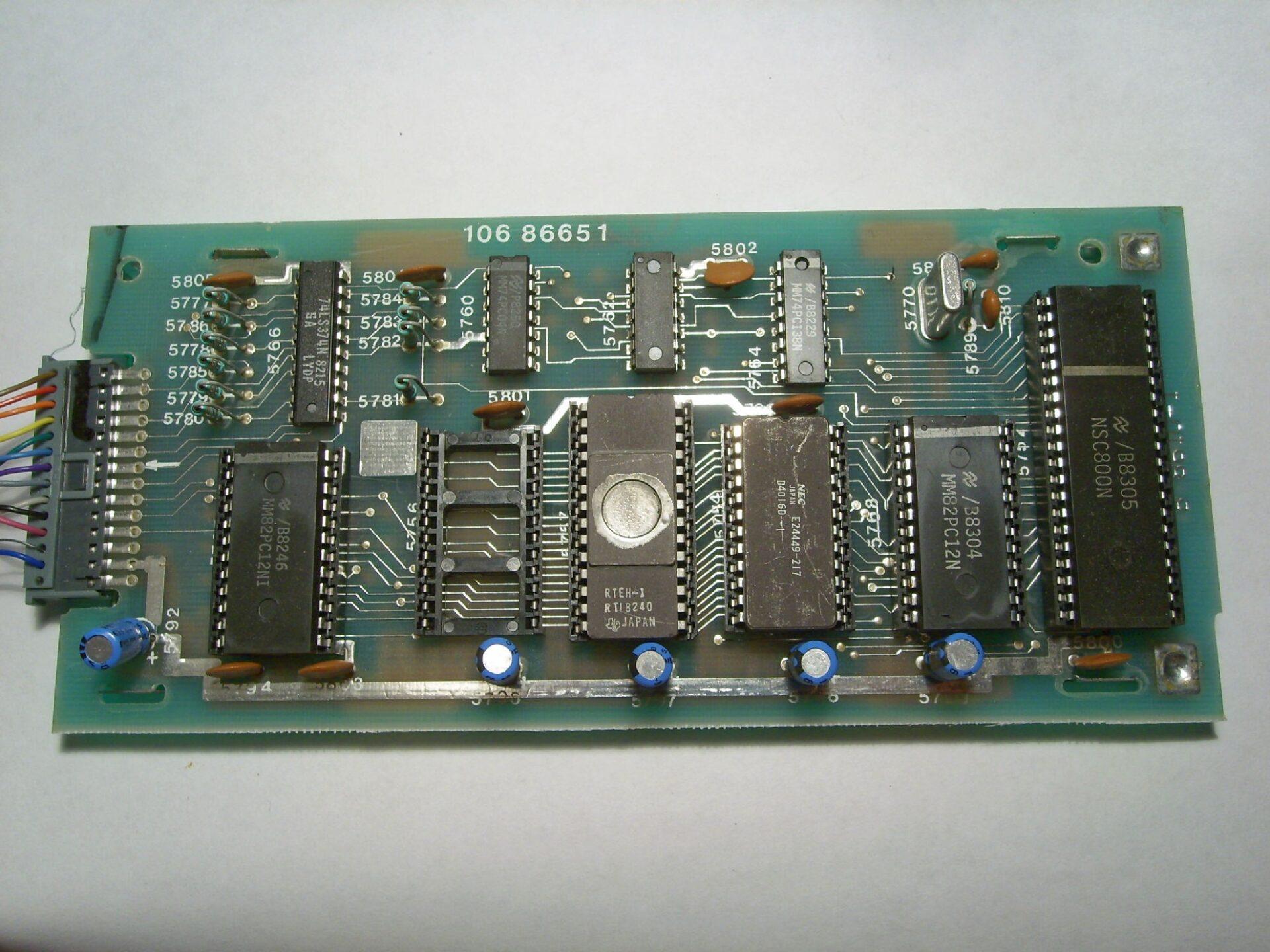 SL736307