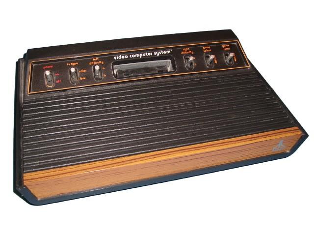 VCS2600