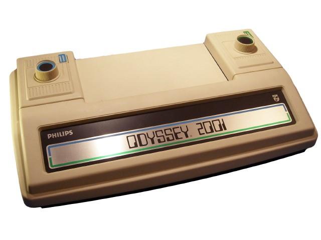 Odyssey2001
