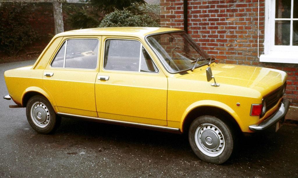 Atala Hop Fiat 128