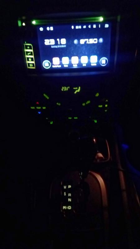 radio rexton nachts