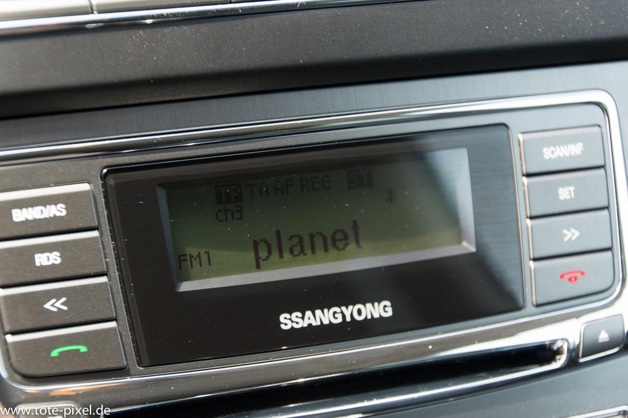 Radio Rexton W