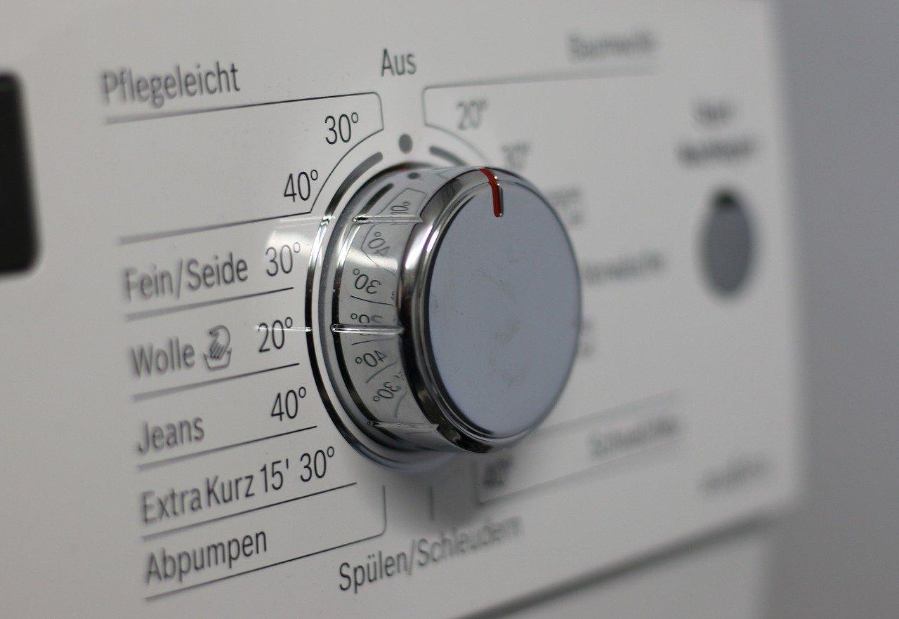 Liste der Haushaltsgerätehersteller Waschmaschinenbild