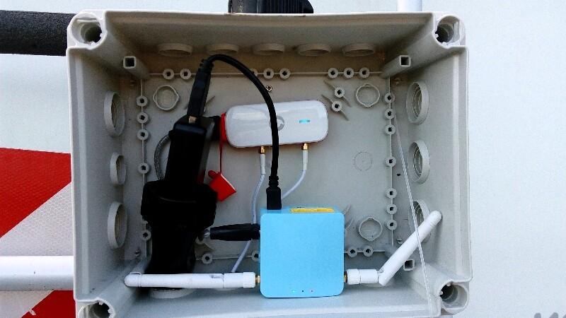DIY-Outdoor-LTE-Router