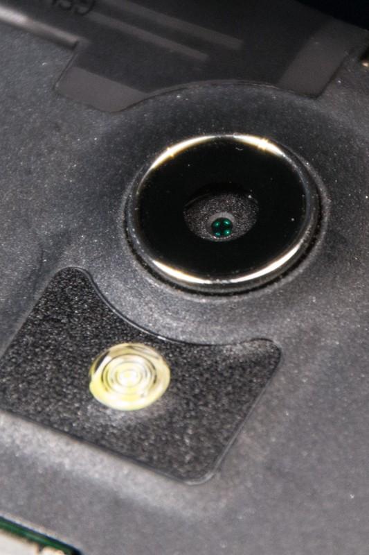 THL T6S Beispielbild kamera