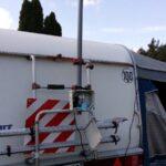 LTE Tabbert antenne