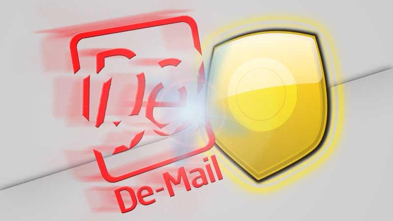 de mail 1