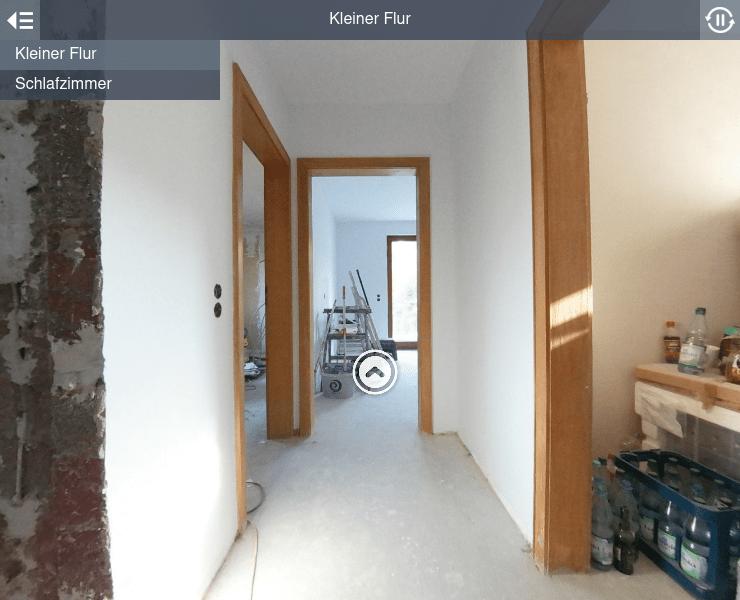 Screenshot 2021 06 02 Kleiner Flur und Schlafzimmer tapeziert – Hessburg de