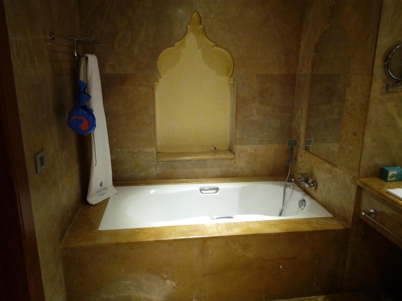 Orientalisches Bad
