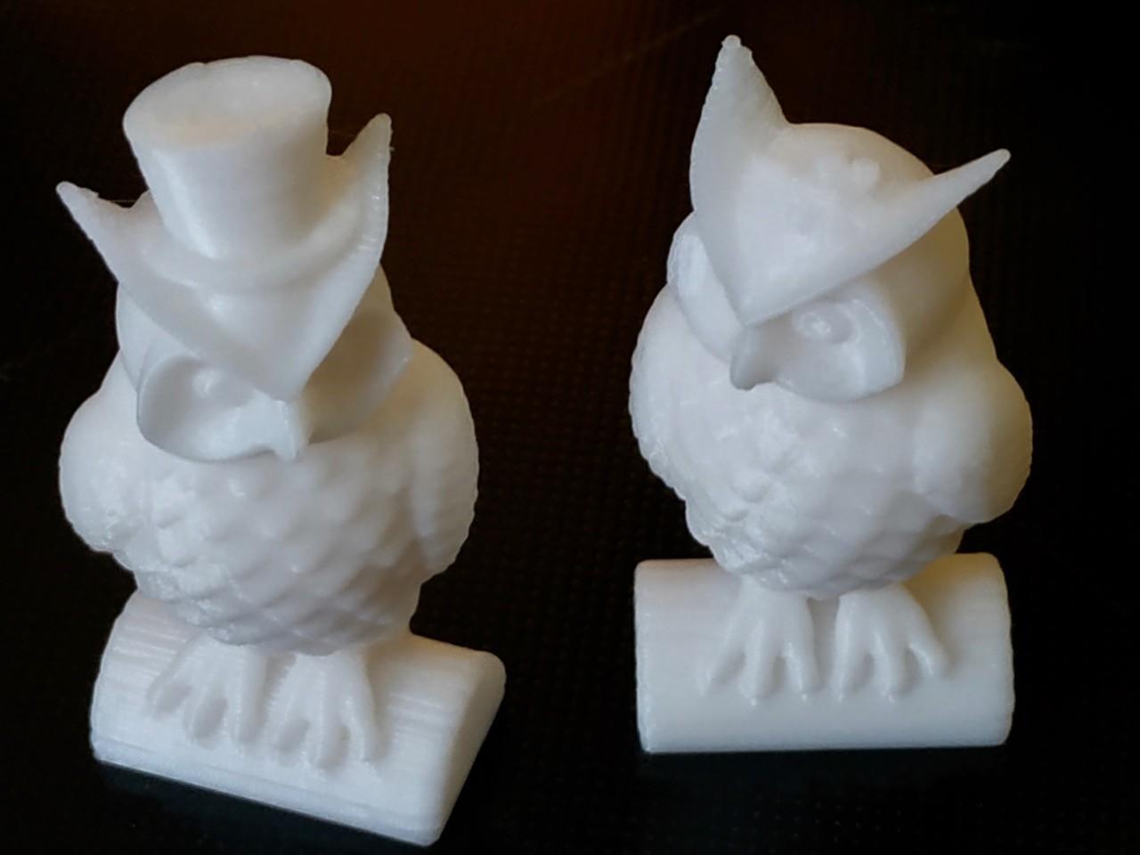 3D-Drucker für Smarthomedevices