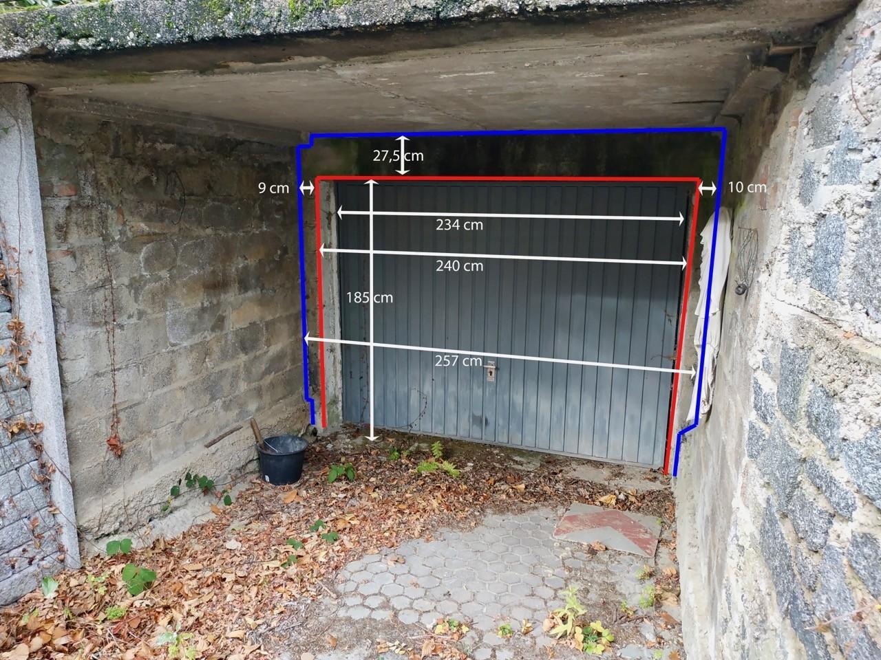 garagentor abmessungen 1