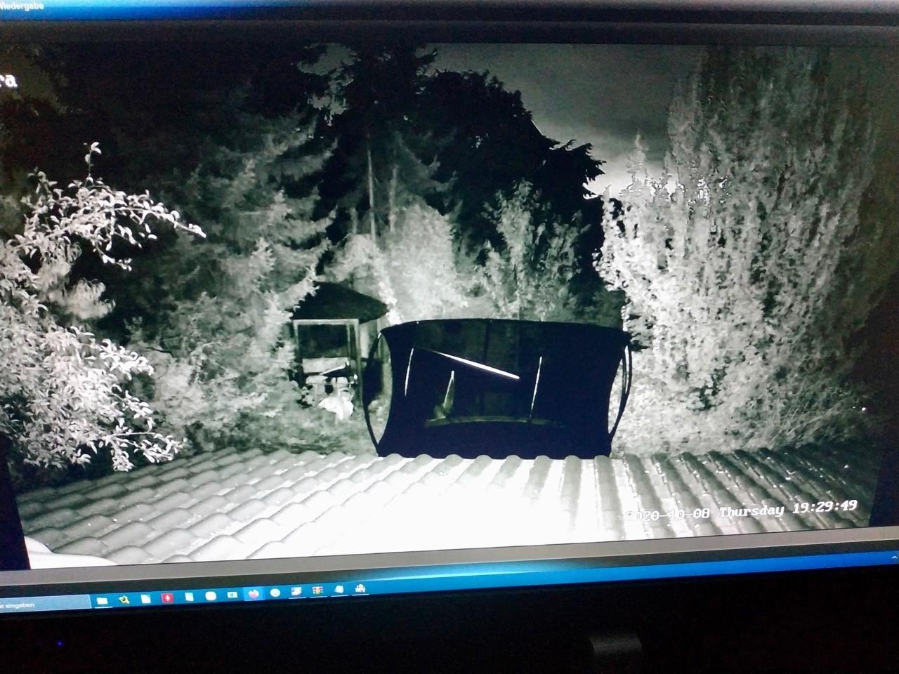 videokamera nachtsicht ip cam netzwerk-kamera
