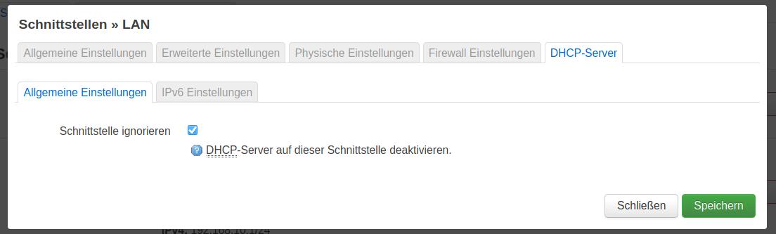 Anleitung Hotspots openWRT