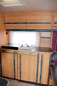 küchenzeile wohnwagen